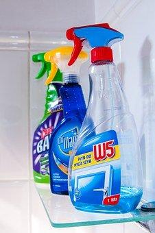 Un nettoyage professionnel pour une maison impeccable