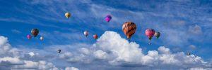 Comment faire un tour en montgolfière en région toulousaine ?